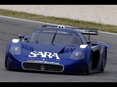 maserati mc12 race maserati mc12 racing picture 38224 maserati photo