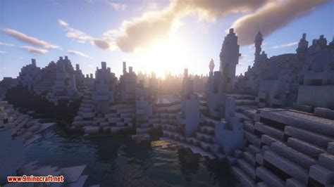 sonic ethers unbelievable shaders  seus