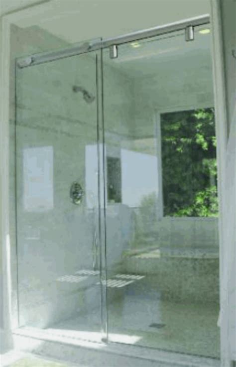 Shower Enclosures Az by Heavy Plate Shower Doors And Frameless Shower Enclosures