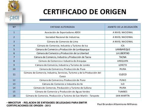 certificado cmara de comercio con vigencia mnima 15 das carta de c 243 mo importar y exportar sesi 243 n 01