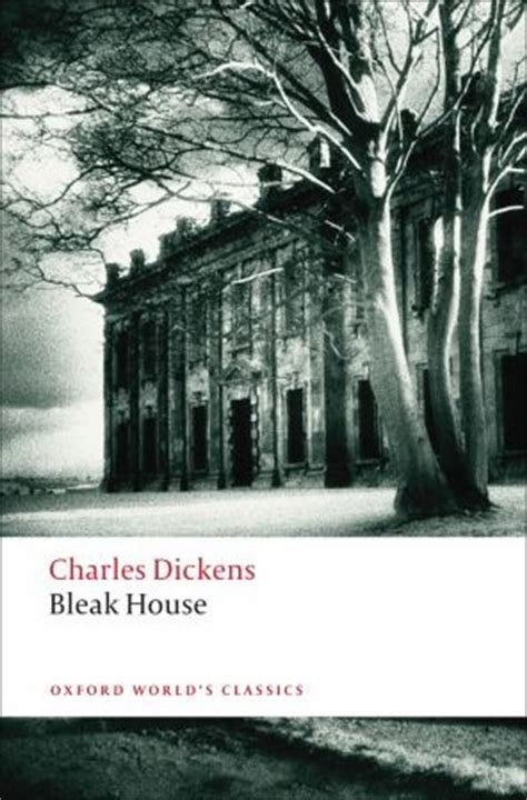 dickens bleak house bleak house by charles dickens vulpes libris