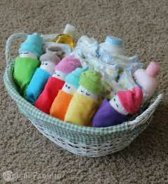 how to make babies easy baby shower gift idea frugal fanatic