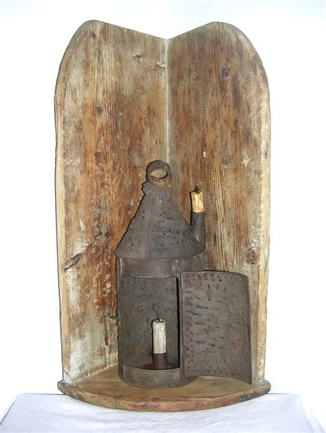 Primitive Corner Shelf by 17 Best Images About Colonial And Primitive Candle Boxes