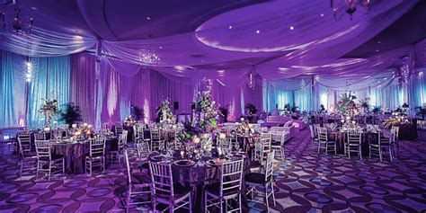 Wedding Venues Miami by Fontainebleau Miami Weddings Get Prices For