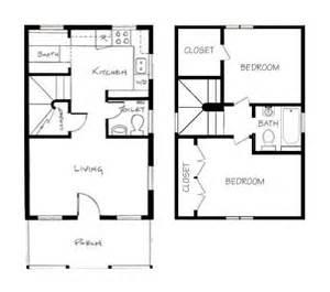 tumbleweed house plans