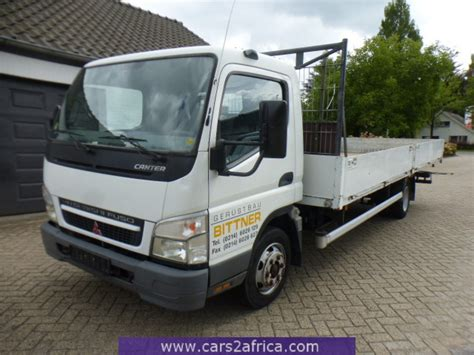 truck mitsubishi canter mitsubishi canter 7c15 fuso 65048 used available from