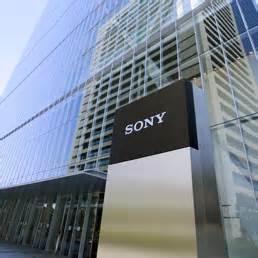 sony sede anche sony entra nell ultra definizione nuovo tv da 84