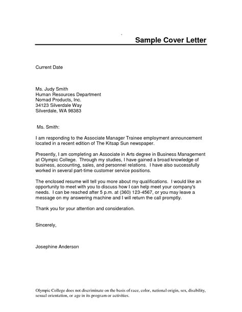 13 awesome resume cover letter format worddocx