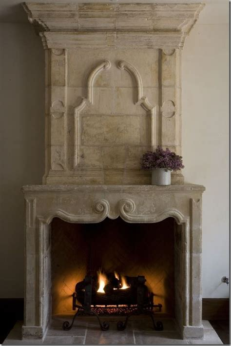 Buy A Fireplace Mantel by 25 Best Chateau Decor Ideas On