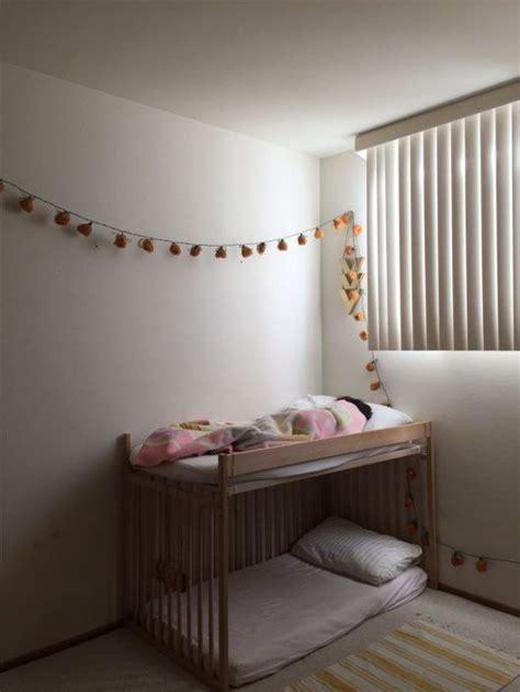 cunas de ikea cunas de ikea como transformarlas de moda infantil