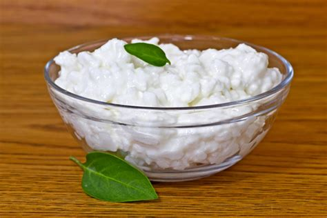 Kefir Cottage Cheese by Make Fresh Cheese Overnight Happy Herbalist