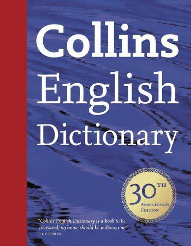 libro collins italian to english collins english dictionary 30th anniversary edition hardback p 250 blico libros