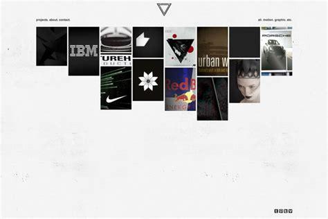 minimalist site design 10 great exles of minimalist website design play studio