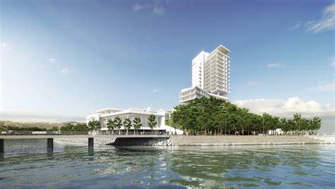 Richard Meier S First Project In South Korea Is A | richard meier s first korean project breaks ground