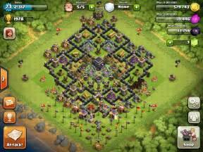 Back gt gallery for gt best th9 defense base