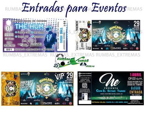 entradas para eventos entradas tickets boletos para conciertos eventos y m 225 s