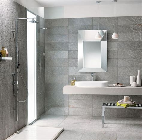 bagni grigi oltre 25 fantastiche idee su bagni grigi su