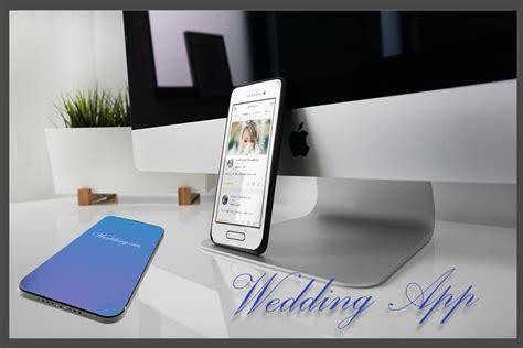 Wedding App by Wedding App Auctionsoftware