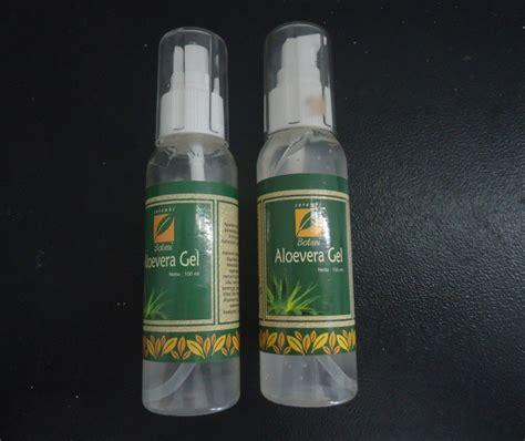 Wardah Gel Lidah Buaya manfaat lidah buaya aloe vera untuk kulit kering adev