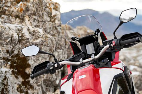 2019 Honda Dct Motorcycles by 2019 Honda Africa Dct Motorcycles For Sale