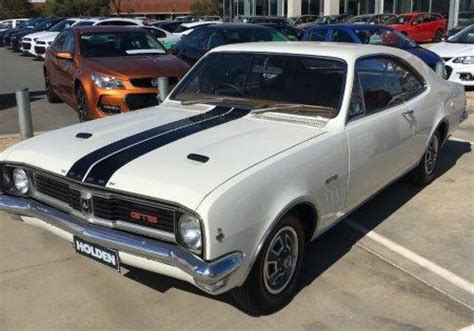holden gts for sale staggering collection of classic holdens