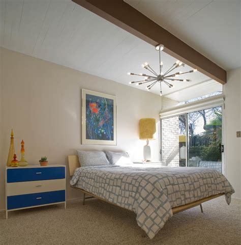 mid century modern bedrooms mid century modern midcentury bedroom houston by