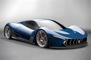 Where Is Maserati From Maserati M 63 Hypercar Concept Hiconsumption