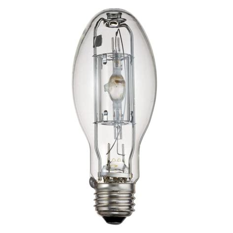 100 watt clear light bulbs lithonia lighting 100 watt halide elliptical mogul