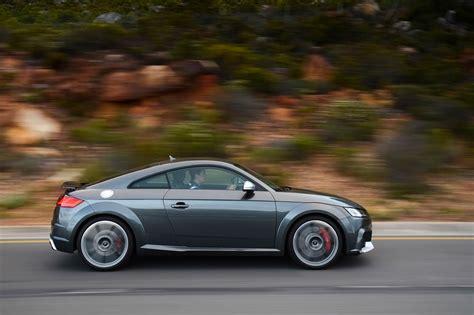 Audi Tt News by Audi Tt Rs 2017 Launch Review Cars Co Za