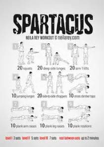 Spartacus workout thank you for sharing follow or friend me i m