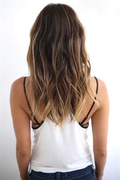 medium to lo g hairstyles really trendy 20 medium long haircuts long hairstyles
