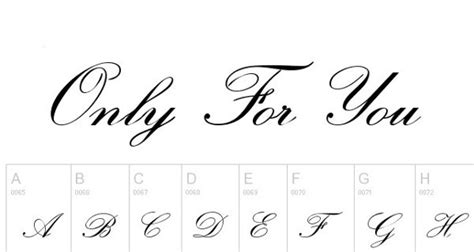 tattoo font exmouth 30 best free monogram fonts for designers in 2015