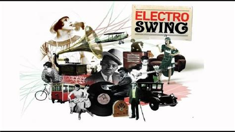 electro swing electro swing collection 1 mixed by freneza 2012 hd