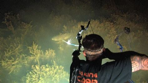Bowfishing Boat Lights by Lander S Outdoors Bow Fishing An Excellent Way