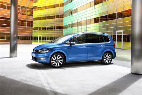 2017 Volkswagen Touran by Nouveau Vw Touran 2017 Monospace Chic 224 Bonne Tenue De Route