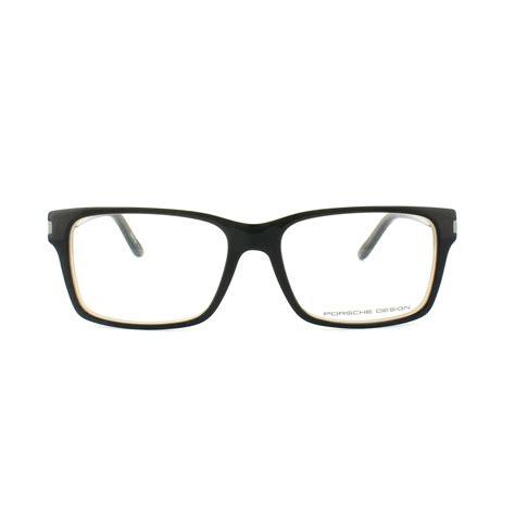 Porsche Design Glasses by Cheap Porsche Design P8249 Glasses Frames Discounted