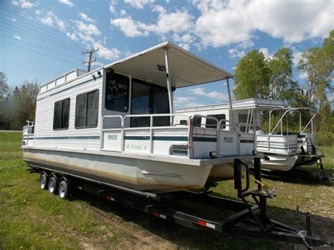 boat house usa myacht 1995 for sale for 5 000 boats from usa com