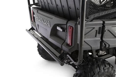 2018 2016 honda pioneer 1000 1000 5 accessories review discount oem parts