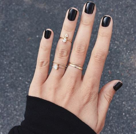 7 Beautiful Fall Nail Polishes by 25 Best Ideas About Nail On