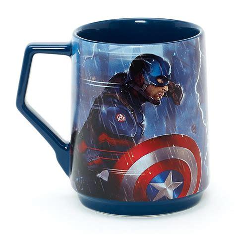 captain america iron man mug captain america civil war