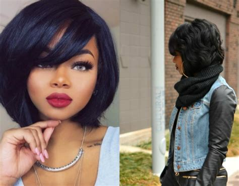 Black Hairstyles Cuts by Black Bob Hairstyles To Consider Today Hairdrome