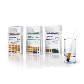Ph Paper Mn Germany 0 14 ph indicator paper test strips