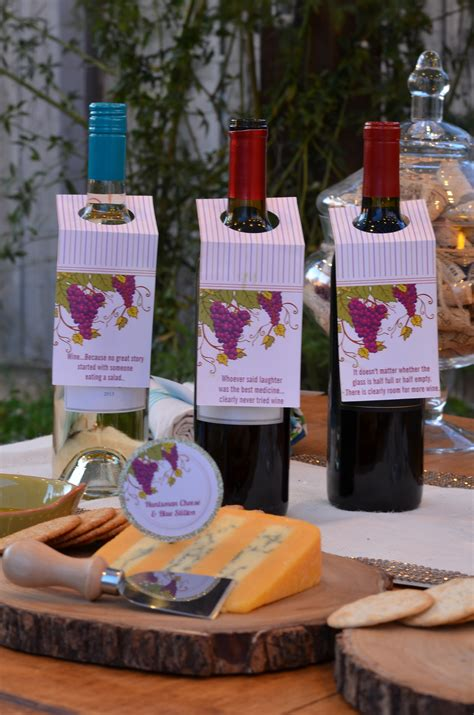 wine birthday candle wine cheese party candles and favors