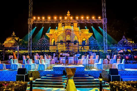 Best Wedding Planner In Udaipur, Wedding Decorator in Udaipur