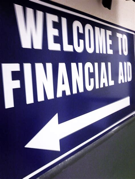 Financial Aid Officer by Financial Aid Lessons Tes Teach