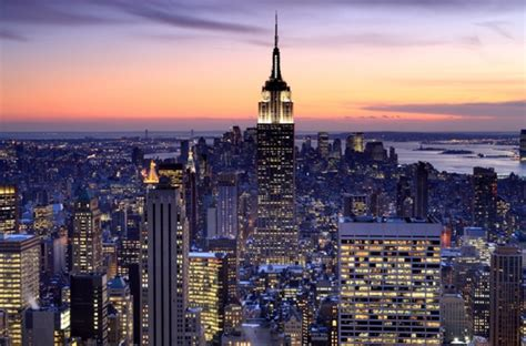 best new york city landmarks to visit photos top 8 new york city attractions to visit
