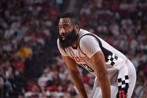 biography of james harden james harden says he ll be a rocket for life