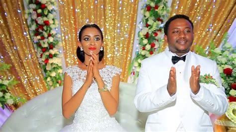 Sertse Tadesse   New Bahlawi Tigrigna Wedding Music Video