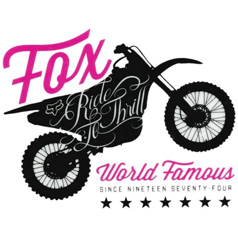 fox motocross stickers the 25 best fox racing tattoos ideas on pinterest fox