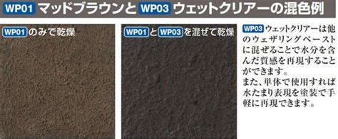 Dijamin Mr Weathering Color 03 mr hobby wp03 mr weathering paste clear 40ml